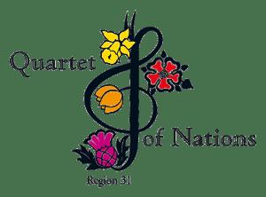 Quartet of Nations Region 31
