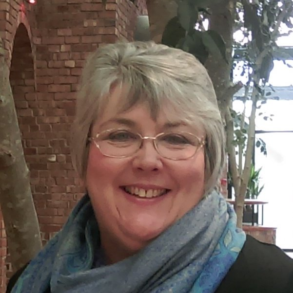 Sue Finnigan