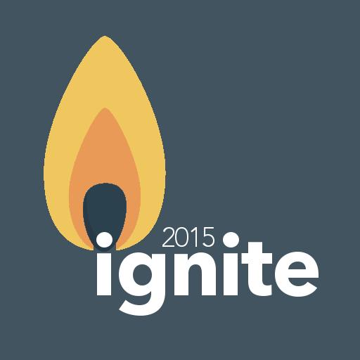 Ignite 2015
