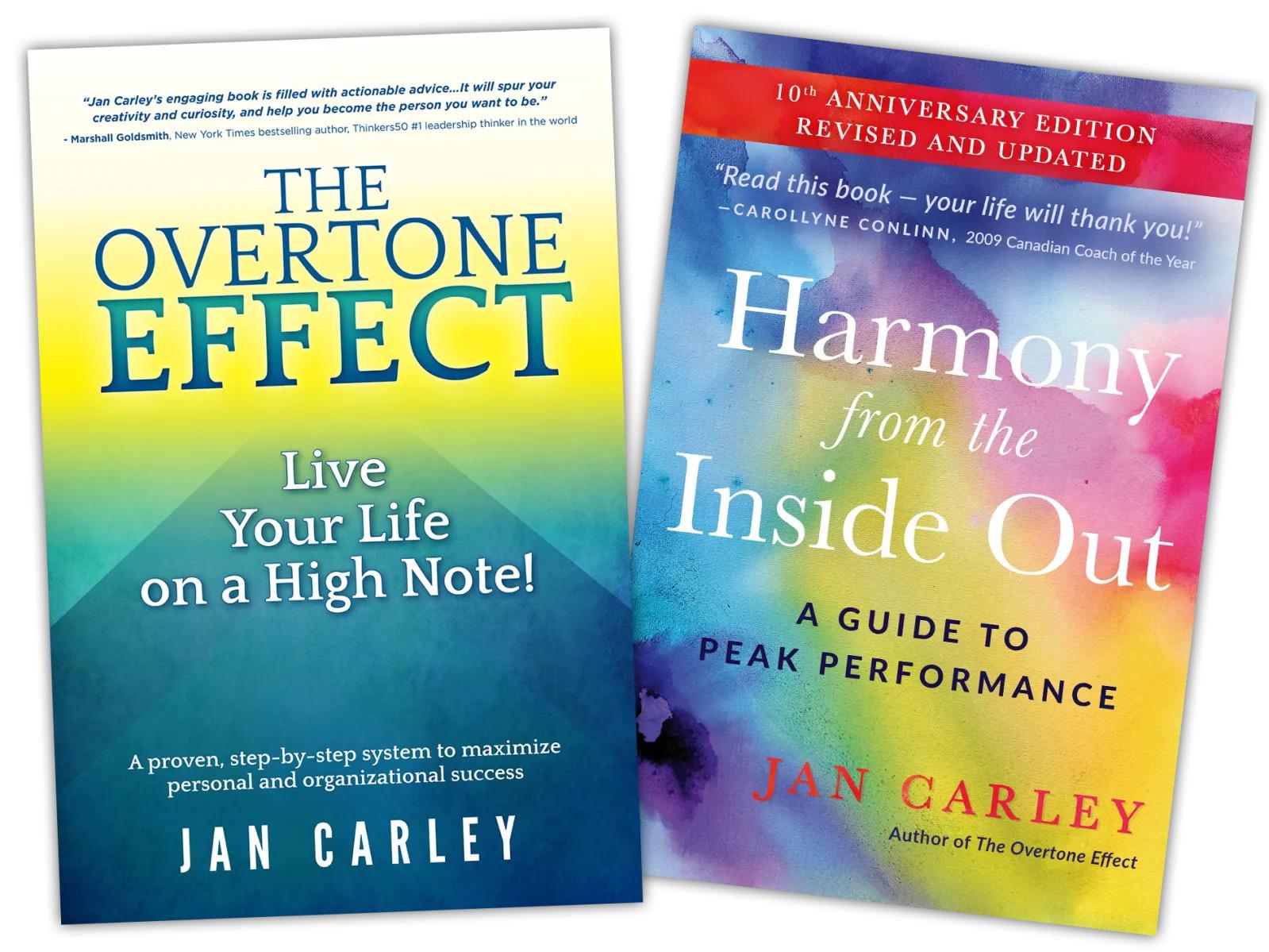 Jan Carley Books