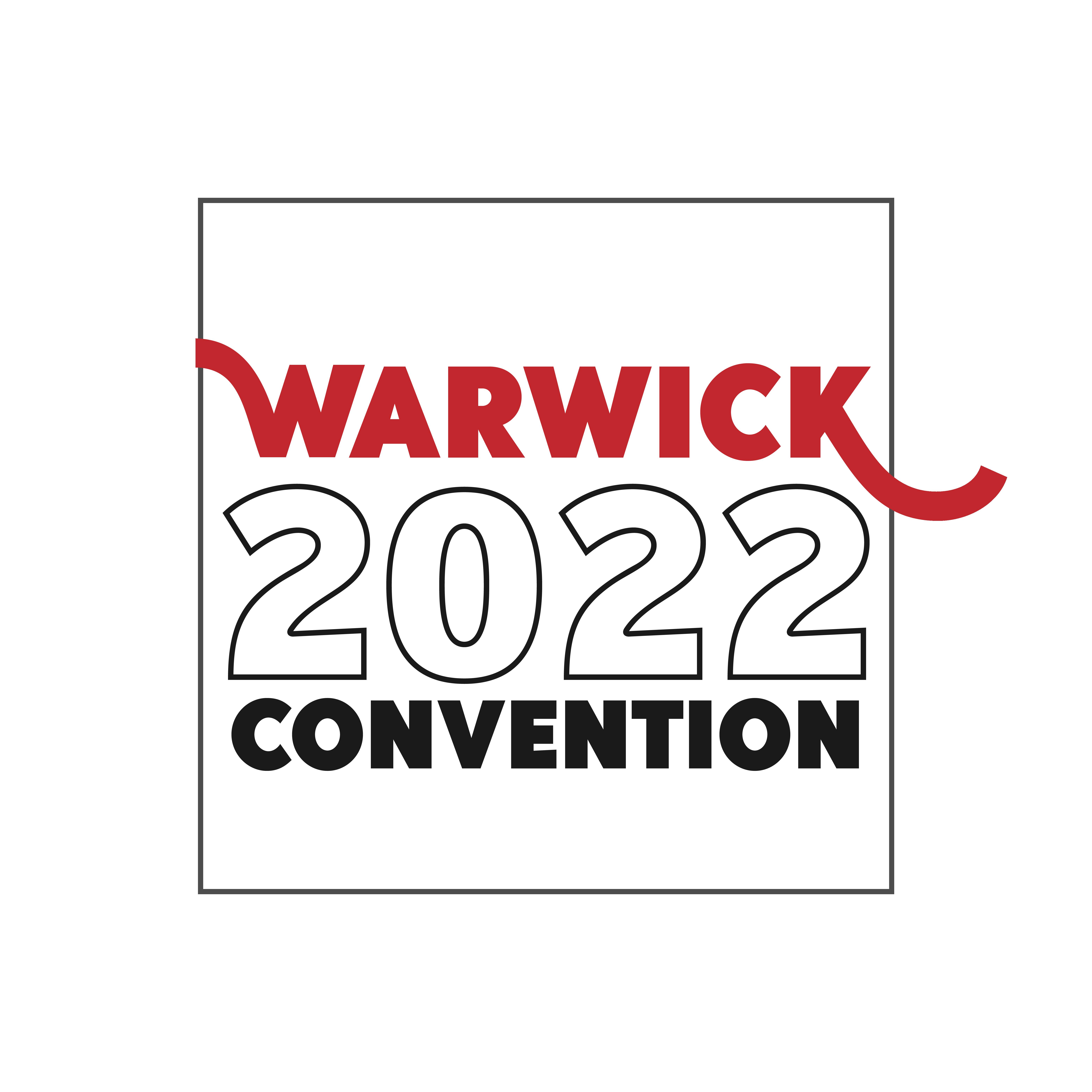 Warwick Convention 2022