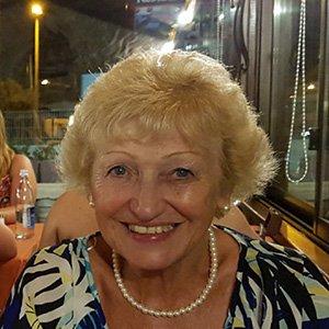 Aberdeen Chorus - Audrey Corbett