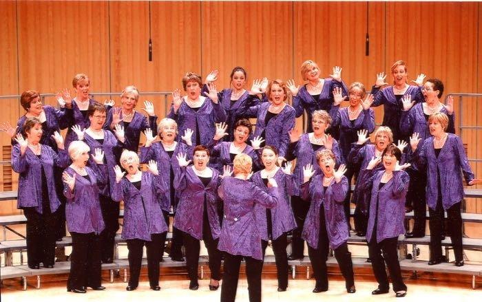Cambridge Harmony