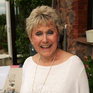 Cynthia Tucker