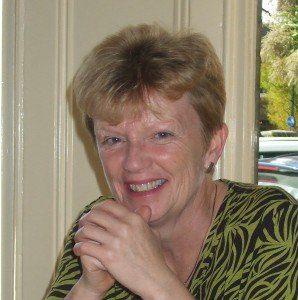 Fiona McGlashan