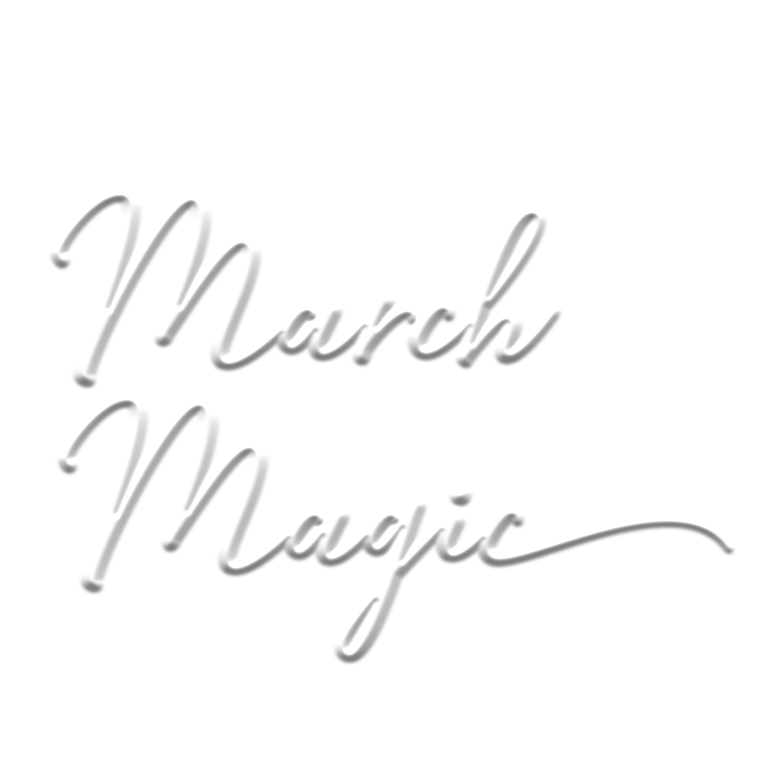 YWIH March Magic