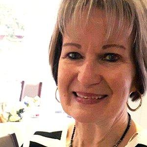 Margaret Vonk
