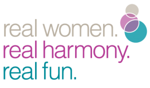 real women. real harmony. real fun.