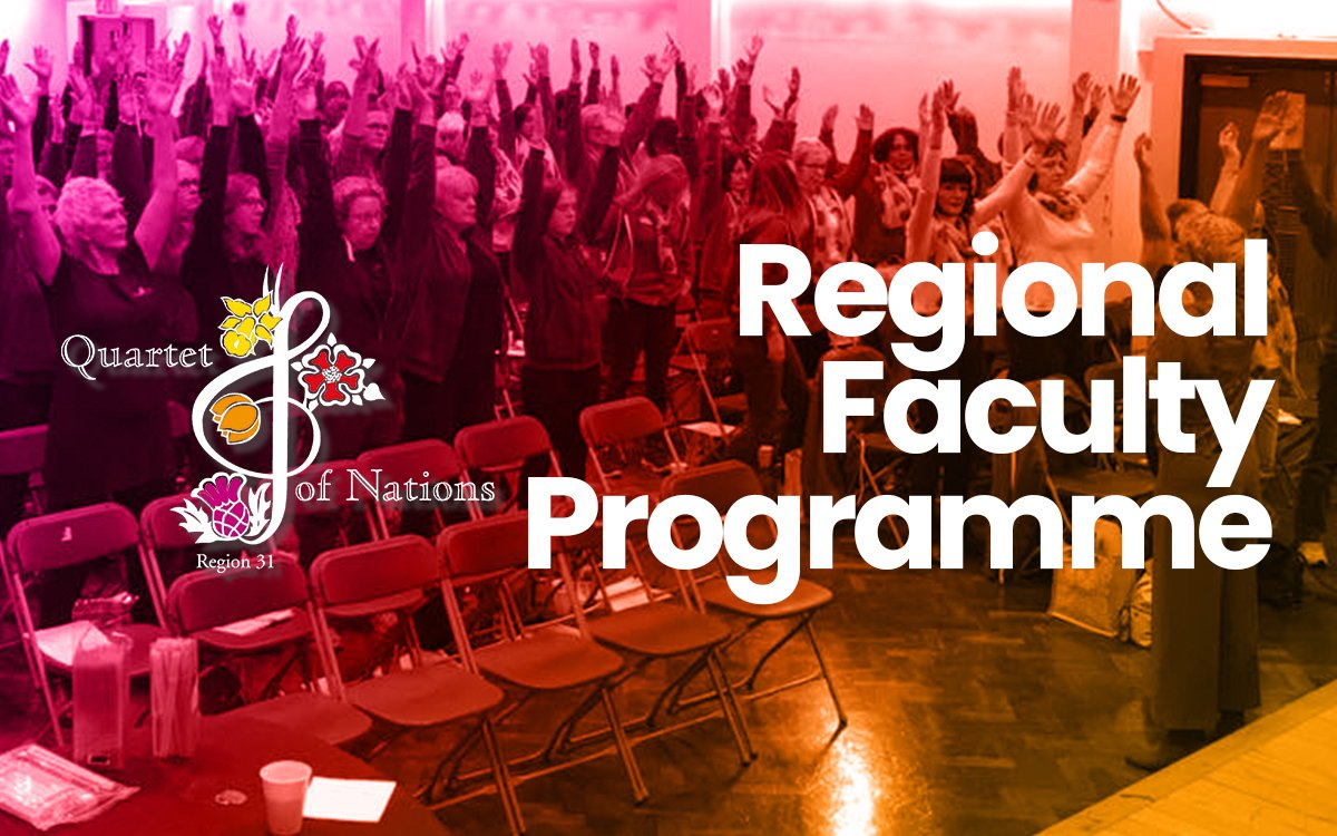 Quartet of Nations Regional Faculty Programme