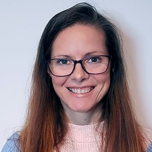 Sarah Netherton
