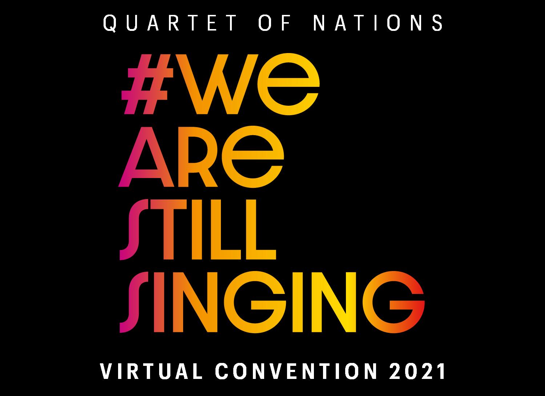 Quartet of Nations Virtual Convention 2021