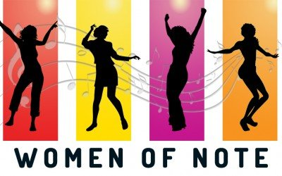 Who is your Woman of Note?