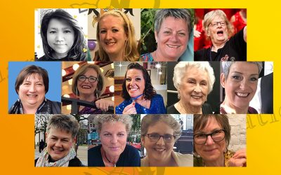 Women of Note 2020 honoured